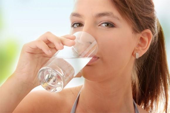 Beneficios del agua caliente