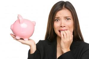 Qué hacer cuando estás muy endeudado