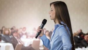 Cómo convertirse en un gran orador