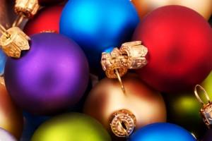 Lúzcase con la mejor decoración navideña
