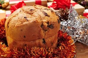 Haz un Pan de Pascua light y consume menos calorías en Navidad