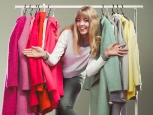 Cómo crear un estilo propio de vestuario