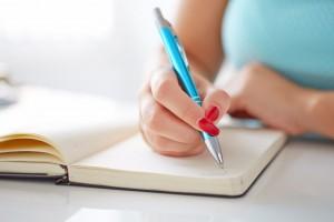 Qué dice tu letra sobre tu personalidad