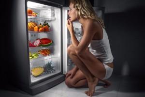 Dieta para adelgazar 5 kilos en 3 días