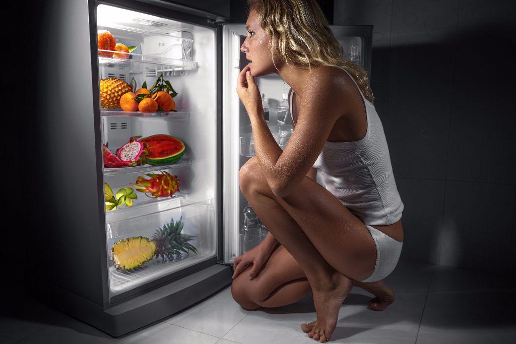 dieta para eliminar grasa corporal rapidamente