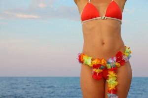 Cómo cuidar la zona íntima femenina en verano