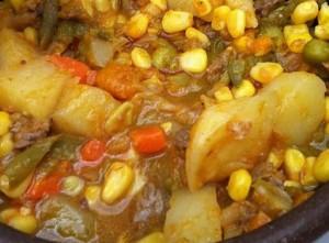 Nutrición a la Chilena
