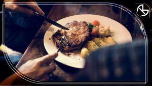 Mejore el desempeño laboral con un buen almuerzo