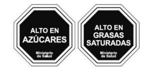 Psicóloga asegura que las nuevas etiquetas no cambiarán los hábitos alimenticios de los chilenos