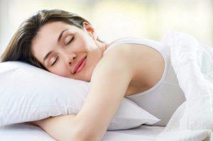 Tips para tener un sueño reparador