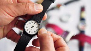 ¿Cómo acostumbrarse al cambio de hora?
