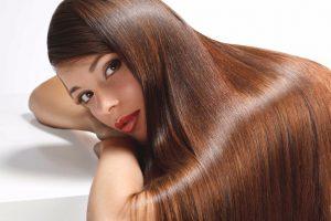 Pasos para un cabello más sano