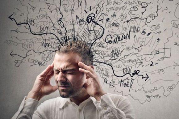 El dolor de cabeza y estrés es frecuentemente tratado con acupuntura
