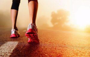 Cómo elegir una buena zapatilla deportiva