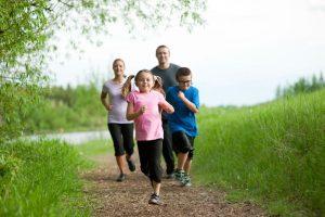 Aprende con nosotros a mantener motivado a tus niños con deporte