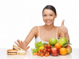 ¿Cómo lograr que una dieta sea exitosa?