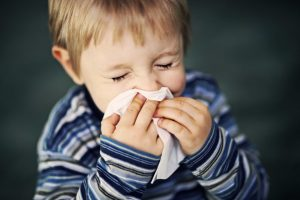 Cómo prevenir las enfermedades respiratorias