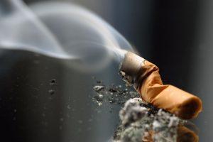 Dañino Cigarro