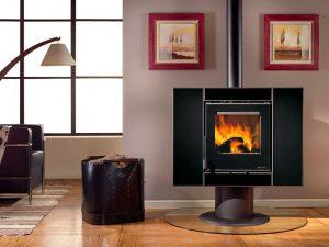 Cuáles son las estufas más seguras para el hogar