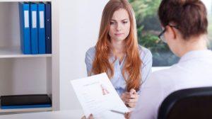 Los 10 errores más frecuentes al buscar trabajo