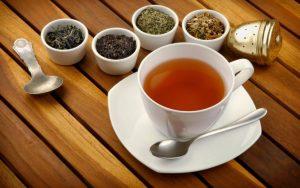 Una taza de té puede cambiarlo todo