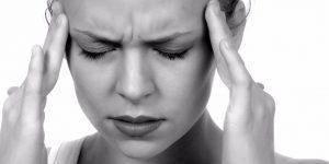 Distintos dolores de cabeza