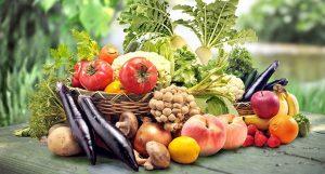Subir el ánimo: alimentos que ayudan