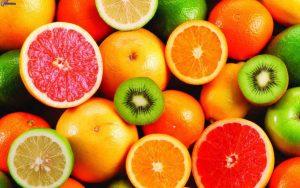 No hay que dejar de consumir frutas en invierno