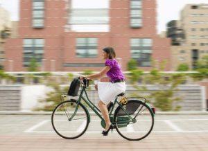 Andar en bicicleta disminuye riesgo de sufrir diabetes