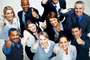 """""""Los trabajadores felices pueden llegar a producir hasta un 80% más que aquéllos con actitud negativa"""""""
