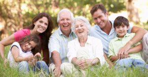 Reduce la infidelidad con una buena relación suegro-yerno