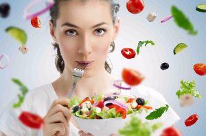 12 Alimentos Saludables antiedad que te mantendrán joven