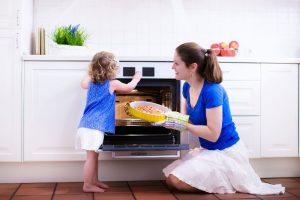 La cocina: el lugar donde también se cuece el peligro