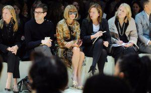Vogue criticó a las blogueras