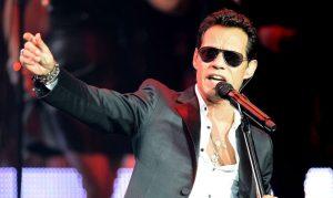 Marc Anthony será homenajeado en los Latin Grammy Awards