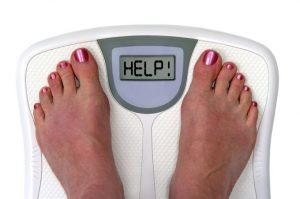 Pierde peso en cinco sencillos pasos