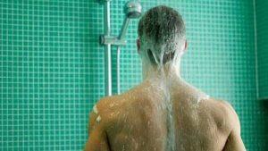 Descubre lo que su estilo en la ducha dice sobre él