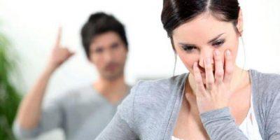 Cómo saber que estás en una relación tóxica