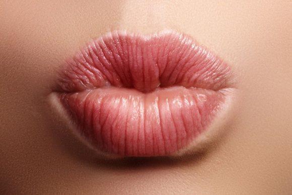 Labios- Por qué se agrietan los labios