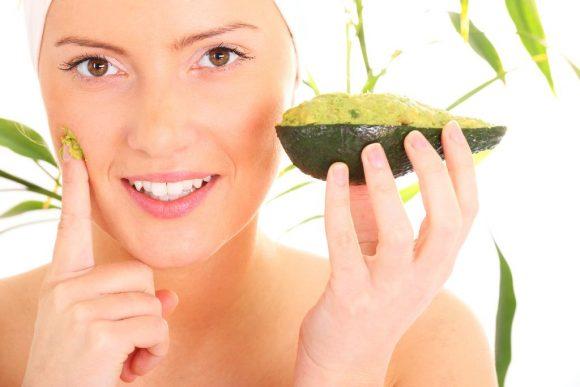 Mujer,palta- Cómo eliminar el acné