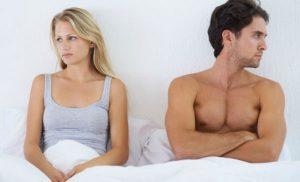 Lo que le podría pasar a tu cuerpo si dejas de tener sexo