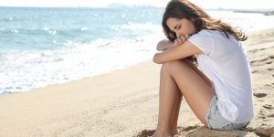 ¿Cómo dejar atrás la depresión?