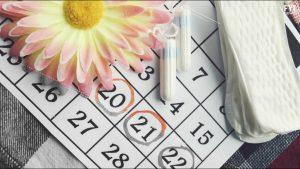 Cómo llevar un calendario menstrual