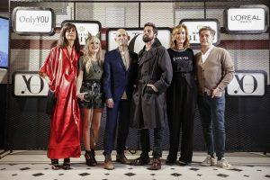 Arranca la semana de la moda con la fiesta de Yo Dona