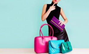 10 bolsos con los que todos tus looks parecerán nuevos