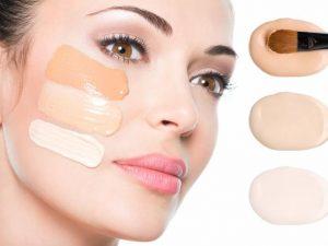Esta base de maquillaje es el mejor regalo que le puedes hacer a tu piel