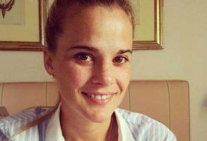 Javiera Suárez comparte impactante imagen para mostrar resultado de su última operación