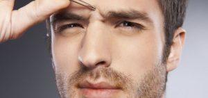 Descubre las nuevas tendencias en cejas masculinas