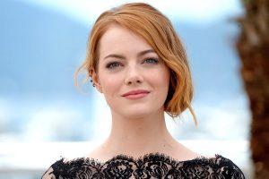 El increíble significado detrás del maquillaje de Emma Stone