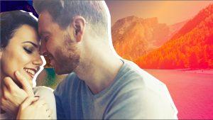 Los múltiples beneficios del amor para el cuerpo y la mente